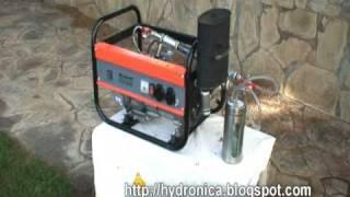 4# HHO- GeetPantone Hybrid testing