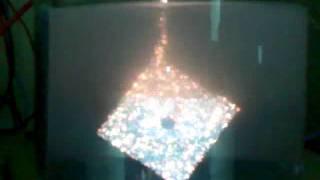 PEO 1 Plasma Electrolytic Oxidation