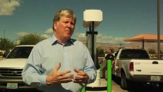 City of Las Vegas Leads the Way on Alternative fuels & Natural Gas