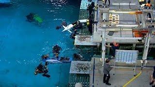 European International Submarine Races 2016