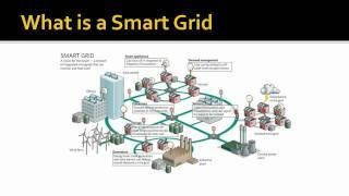 Smart Grid Presentation Part 1