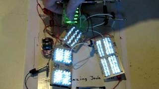 Double Amazing Joule Thief video.AVI