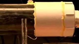 Creating Electricity From Waste Water (WUSTL)