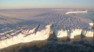 What do changes in the Southern Ocean mean for the Antarctic ice sheet?