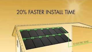 SunPower AC Solar Panels