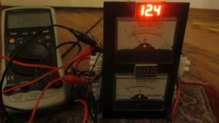 Linear Pulse Motor Generator   First Run 1