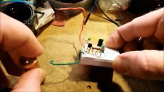 The Joule Thief
