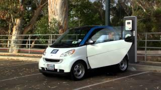 Clean Cities Success Stories: San Diego Car2Go