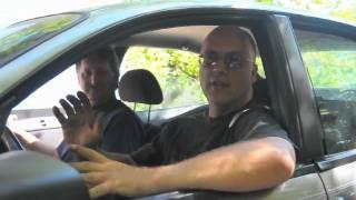 009 - EV Conversion 101 video 9 - First Test Drive