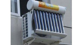 Solar Air Conditioner Price Project Advantages Design Home Working Heat Pump Technology Review