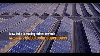 India Transforms Market for Rooftop Solar