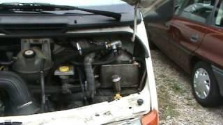 "system ""G"" on Petrol engine"