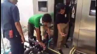 Solar hybrid heat pump II