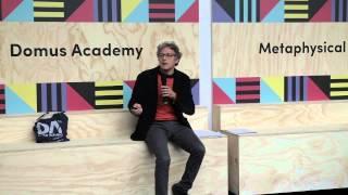 Gianandrea Barreca #3 - Architecture and nature: design attitudes