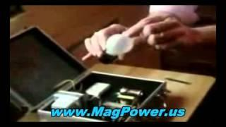 Free Energy Generator with Monopole Magnet Motor, MUST SEE THIS