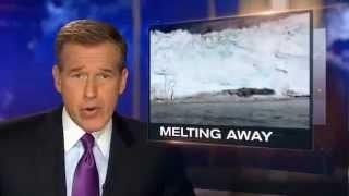 Signs of Thy Coming : Global Sea Levels Rising as Arctic Ice melts at Alarming Rates (Nov 29, 2012)