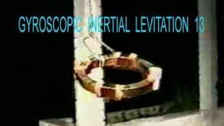 """Antigravity"" Method 13 of 15 Gyroscopic Mechanical Electromechanical Inertial centrifugal Group IV"