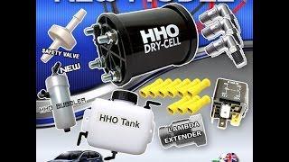 HHO KIT DC3000 HHO Gas Generator Get www.CelticTiger.ie