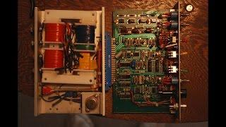 Bullshit Diode Stanley Meyer WFC Résonance ( 30 Min vidéo )