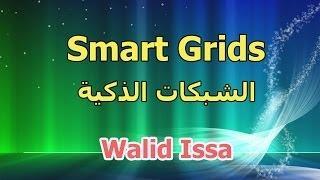 Smart Grids - الشبكات الذكية