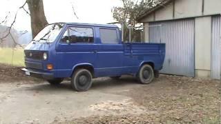 GEET-Ecopra Marriage on VW Turbo Diesel (1)