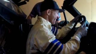 Miata EV Conversion - First Road Test