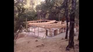 Wolf Creek Straw Bale House