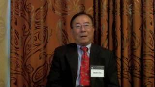 Superconductor Week-Dr. WK Chu-Superconducting flywheel energy storage on the moon