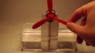 ThermoGenKit - Thermoelectrical Generator Kit - Construction Guide