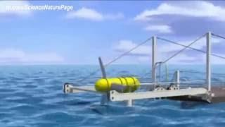 There Are So Many Cool Ways To Generate Electricity From The Ocean