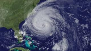 Increased Frequency Intense Atlantic Hurricanes