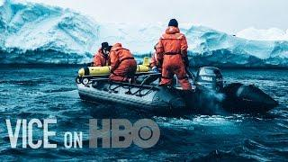 Our Rising Oceans (VICE on HBO: Season 3, Episode 1)