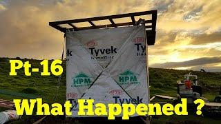 New DIY Solar Powerwall Building - What Happened ? Pt-16