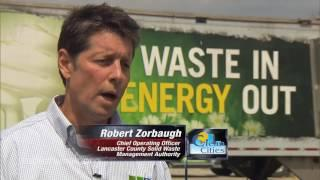 MotorWeek | Clean Cities: Lancaster Refuse
