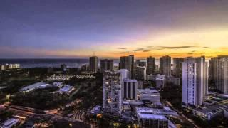 Waikiki Penthouse Vacation Rental Condo 42nd Floor with Ocean, Diamond Head & Canal Views