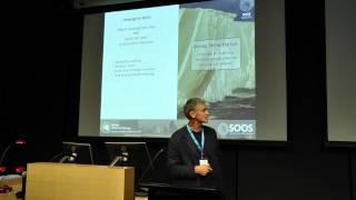 K. Nicholls: Observing the impact of the ocean on the Antarctic Ice Sheet
