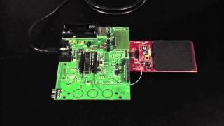 XLP 16-bit Energy Harvesting Development Kit