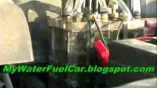 Development of Hydrogen Fuel Injectors
