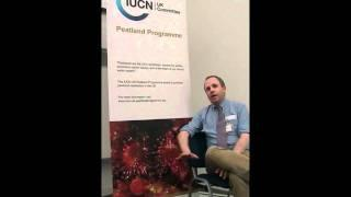 Climate change mitigation and adaptation potential of peatlands.wmv