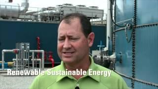 Organic Waste Recycling- Harvest Power