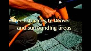 Solar Roofing Shingles Denver Cost Of New Roof