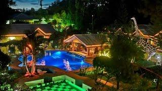 Deep Forest Garden Inn | Puerto Princesa City Philippines