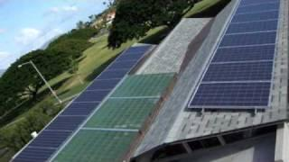 Solar PV Hawaii--AEI SPECIALS--Enphase Microinverter Install