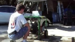 GEET Vapor Carb Generator