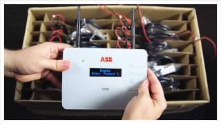 MICRO inverter pre-acquisition kit installation