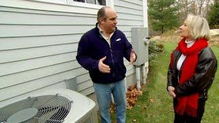 How a Geothermal Heat Pump Works - This Old House