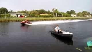 how to build a pedal power generator boat vilaboy