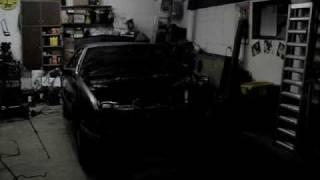 #22 Dodge Daytona CONTROLLER TEST DRIVE EV Conversion 1986 Electric Car Beat Gas Prices