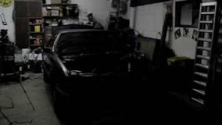 #22 Dodge Daytona CONTROLLER TEST DRIVE EV Conversion 1986 Electric Car Beat Gas Prices