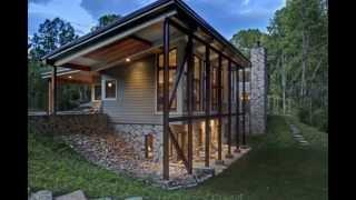 Luxury Net Zero Home | Luxury Net Zero Homes